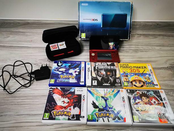 Sprzedam Nintendo 3DS