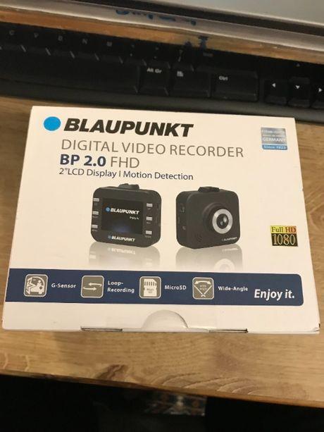 Kamera BLAUPUNKT Digital Video Recorder BP 2.0 FHD