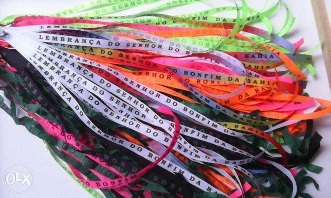 10 pulseiras do bonfim