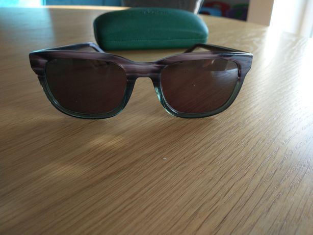 Okulary Lacoste damskie