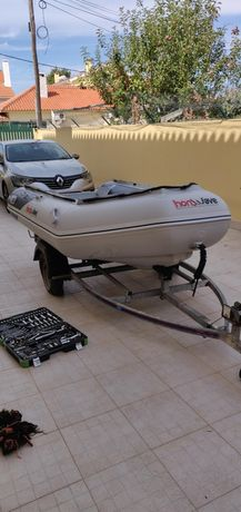 Barco Honwave T27IE