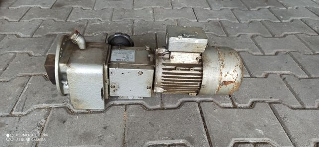 Moto reduktor Siemens