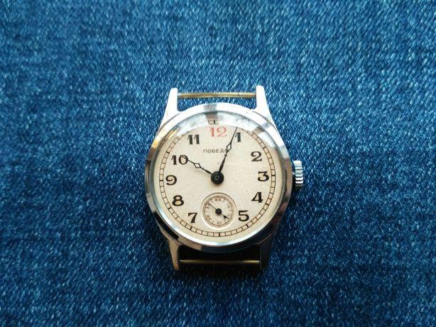 Продам часы Победа 2-53 СССР