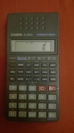 Kalkulator naukowy casio fx-82SX jak nowy