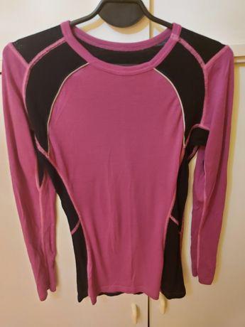 Koszulka sportowa damska rozmiar L