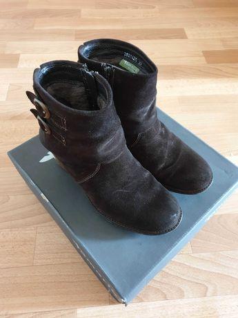 Зимние ботинки  Tamaris 37 размер