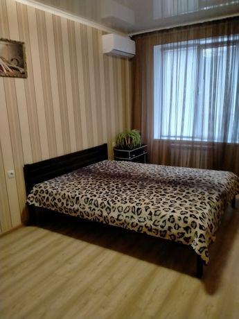 Сдам квартиру в Лузановке посуточно