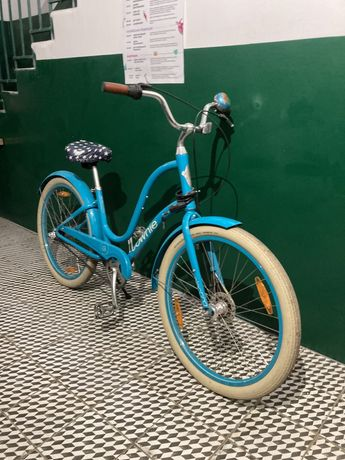 Велосипед Electra Townie Balloon 3i
