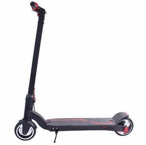 Hulajnoga hulajnogi elektryczna na prąd Fiat Eco prezent skuter roller