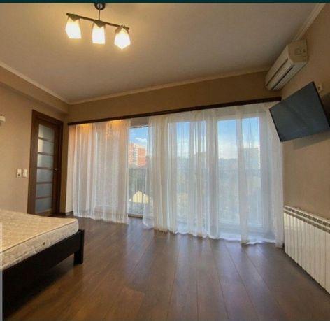 Сдам в долгосрочную аренду однокомнатную квартиру на Кирова 27д