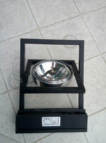 lampy,oprawy system Atelier