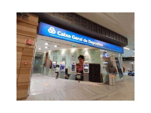Novidade - Loja 203 m2 - Imóvel de Banco