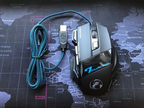Мышка Gaming X7 | Мишка