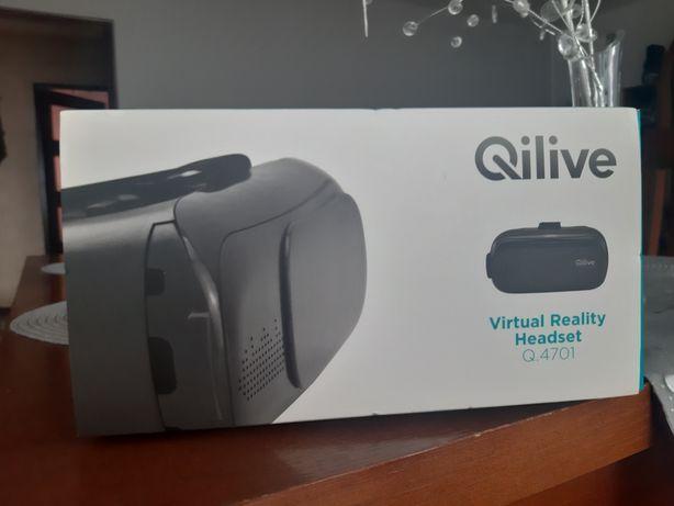 Okulary VR Qilive
