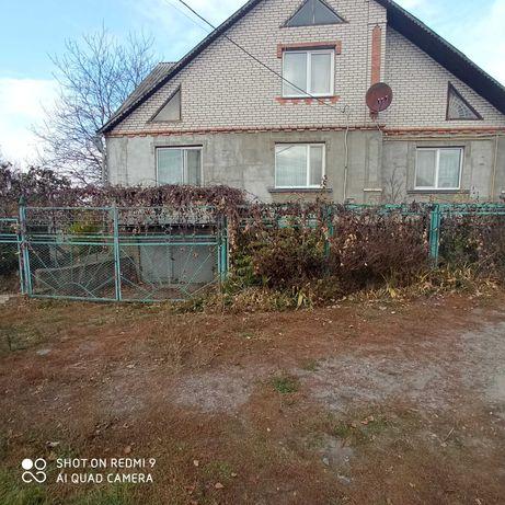 Продам будинок, всі комунікації, 40 соток землі, 15 хв до Вінниці!