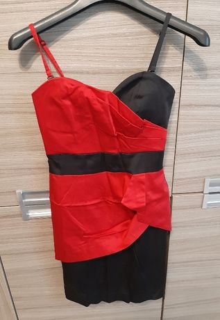 Sukienka krótka XS/S