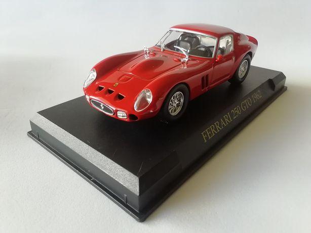 1/43 Ferrari 250 GTO - 1962 (Miniatura - Ixo/Altaya)