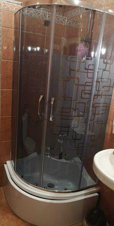kabina prysznicowa Obi