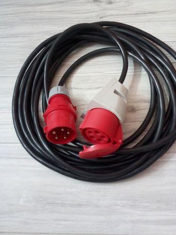 Nowy kabel siłowy 10 metrów