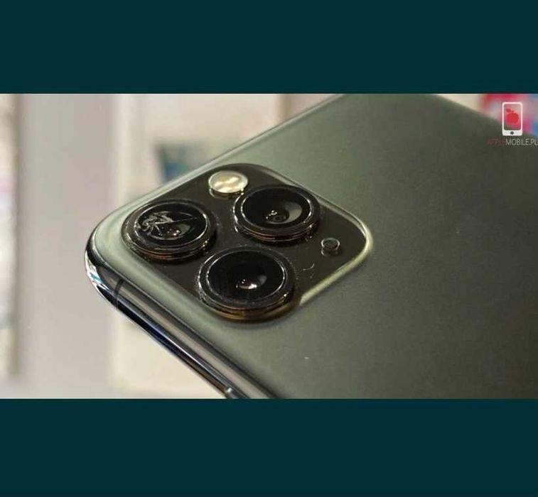 iPhone X XS Max XR 11 12  szkło aparatu/wymiana w cenie /SERWIS Kalisz - image 1