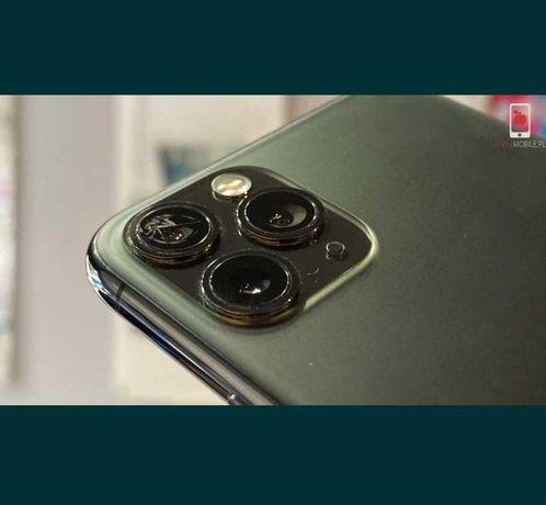 iPhone X XS Max XR 11 12  szkło aparatu/wymiana w cenie /SERWIS