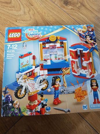 Lego Super Hero girls 41235