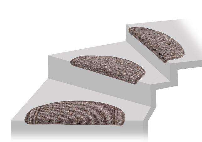 Nakładki Dywaniki na schody producent podgumowane 21