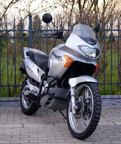 Honda XL 650 Transalp ładny stan POLECAM
