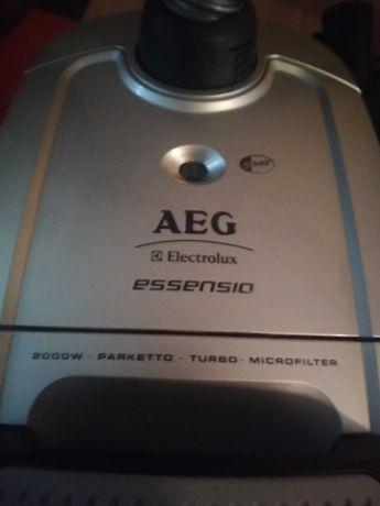 Пилосос AEG з Німеччини!