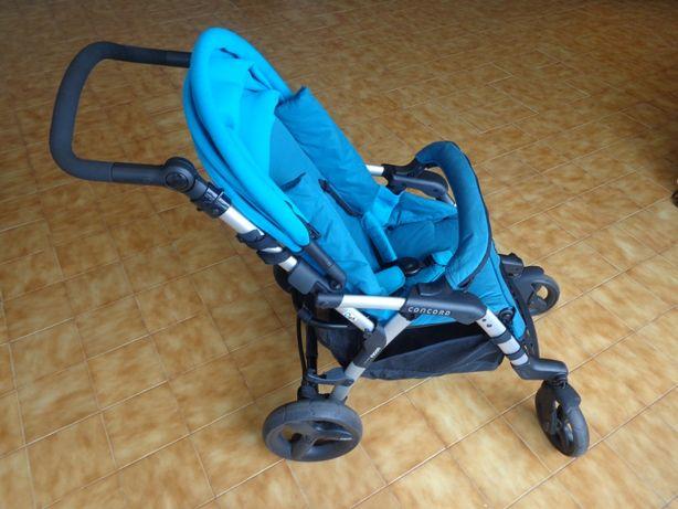 Cadeira criança (bebé) Concord FUSION