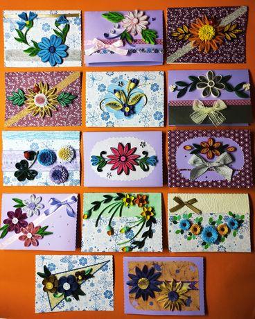 Lembranças handmade