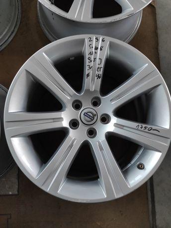 236 felgi aluminiowe VOLVO R 18 5x108 otwór 63.3 ładne