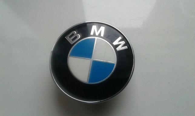 BMW оригиналиний значок 45мм