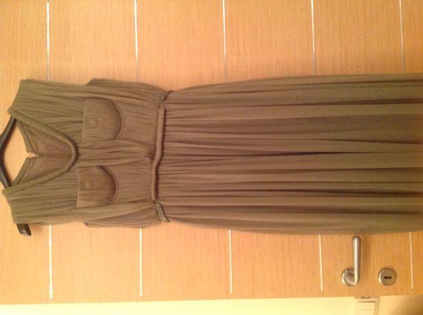 Красивое платье Италия