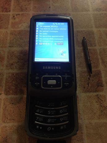 Продам Samsung коммуникатор SGH-i750