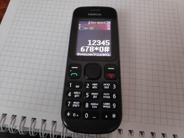 Nokia 101 2 sim карты