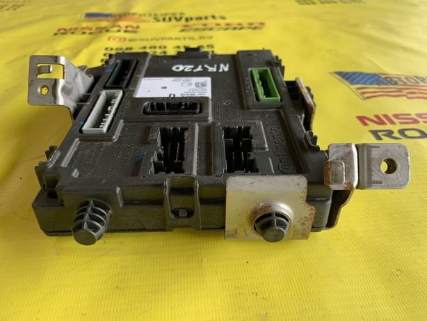 Блок комфорта BCM BSM 2.5 Nissan Rogue USA Ниссан Рог Нисан Рог