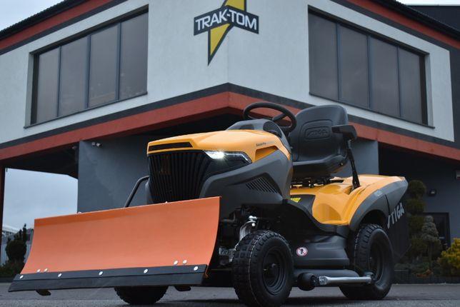 NEW Traktorek kosiarka Stiga Estate 9122 XWSY 4x4 AWD silnik HONDA LCD