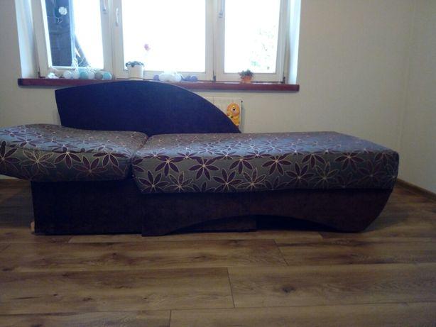 Sofa rozkładana stan idealny cena tylko dzisjaj
