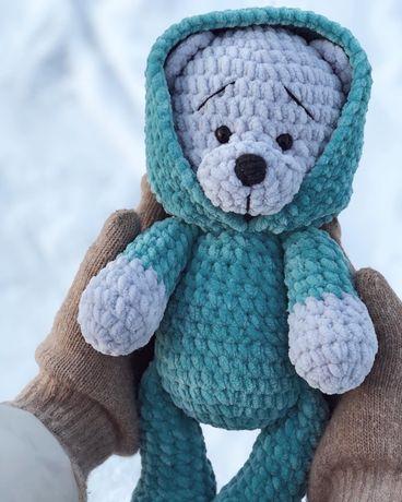 Плюшева іграшка, ведмедик, подарунок