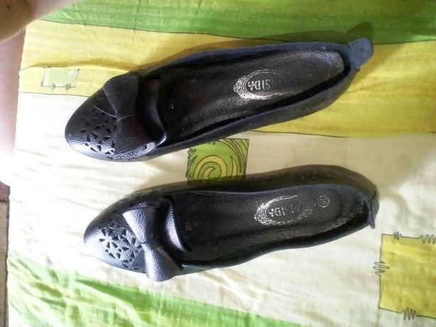 Женская обувь с бантиками