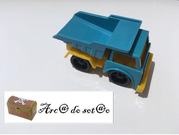 Miniatura Plástico - Disfrota da Disvenda Lda