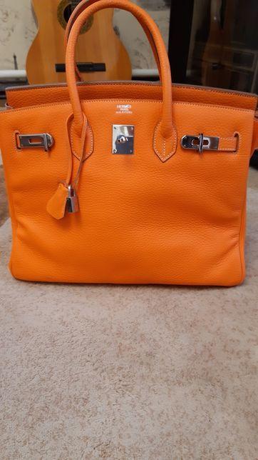 Продам сумку Hermes