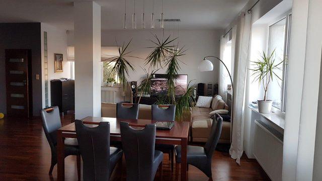 Komfortowy dom 200 mkw wynajem atrakcyjna lokalizacja!