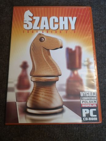 Gra szachy  easy chess 2.0