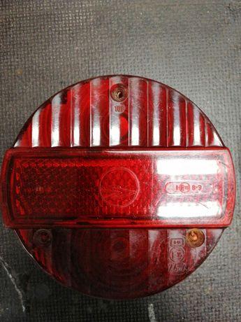 Lampa tylna MZ TS 150 Oryginał DDR