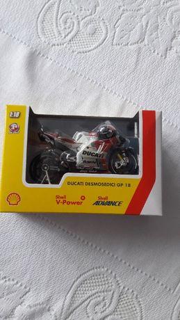 Motor shell do kolekcji
