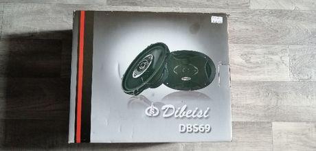 Głośniki Dibeisi DBS69 150W