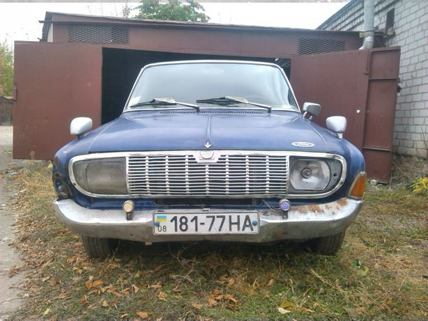 Продам Ford Taunus 1970 год