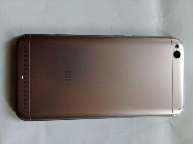 крышка на Xiaomi Redmi 5 A, MCE 3B